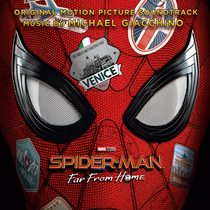 Music from Peter Parker