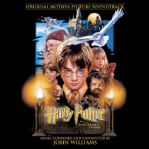 Music recommended by Harry Potter