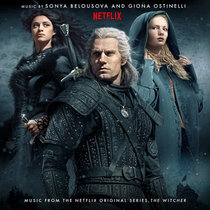 Music from Geralt of Rivia