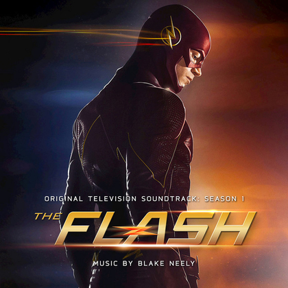 The Flash: Original Television Soundtrack: Season 1
