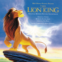 "Can You Feel the Love Tonight - From ""The Lion King"" / Soundtrack Version"