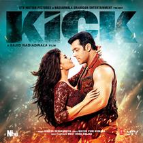 Music from Salman Khan