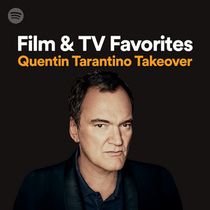 Музыка от Квентин  Тарантино
