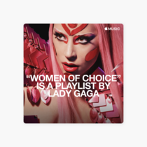 Music from Lady Gaga