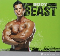 Body Beast DVD Workout