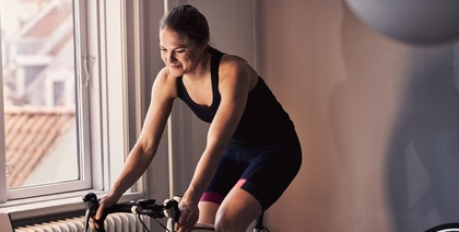 Indoor Cycling Workouts