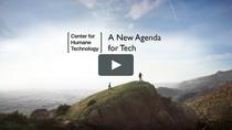 A New Agenda for Tech