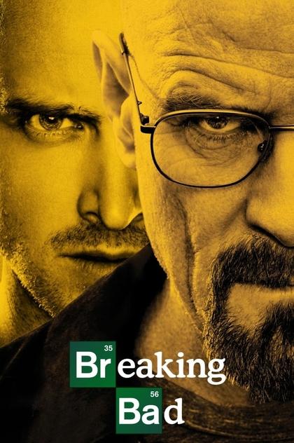 Breaking Bad | 2008