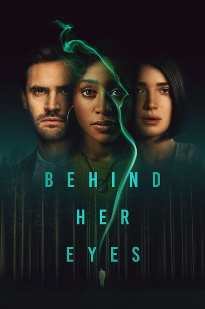 Behind Her Eyes | 2021