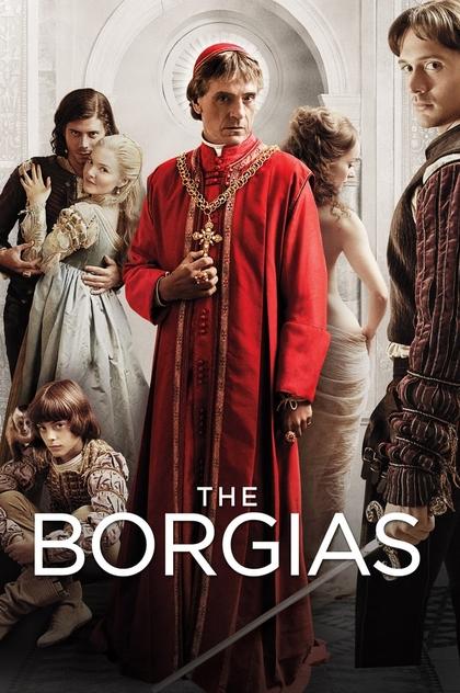 The Borgias   2011