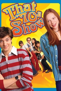 That '70s Show | 1998