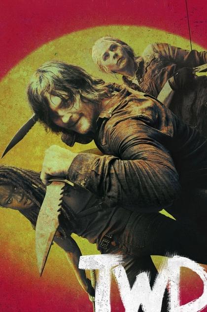 The Walking Dead | 2010