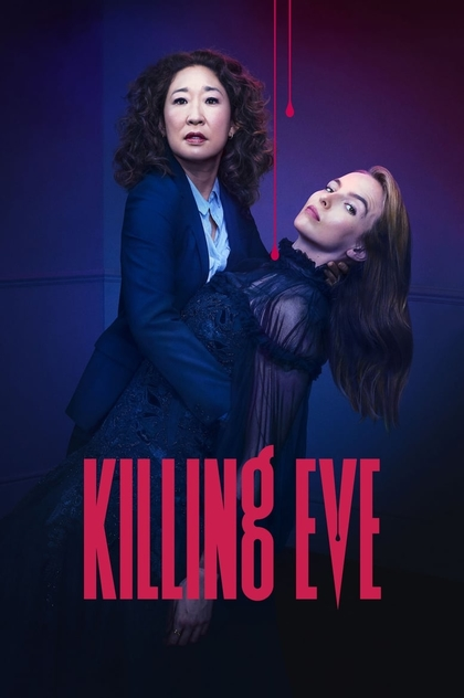 Killing Eve | 2018