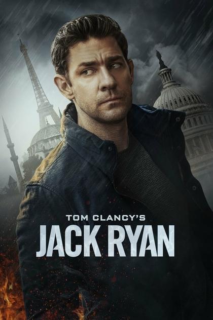 Tom Clancy's Jack Ryan   2018