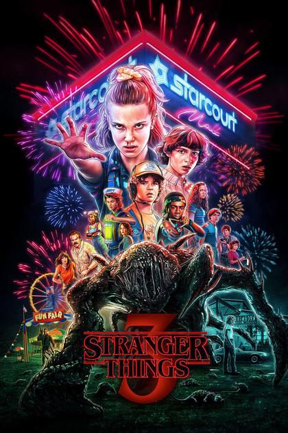Stranger Things | 2016