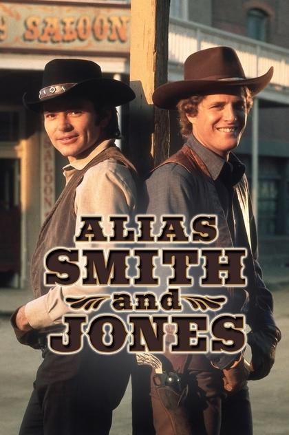 Alias Smith and Jones   1971