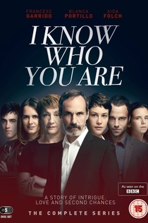 I Know Who You Are | 2017