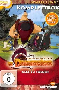 Chasseurs de Dragons |