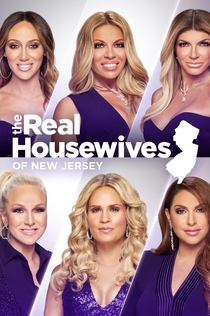 TV Shows from Jennifer Hyman