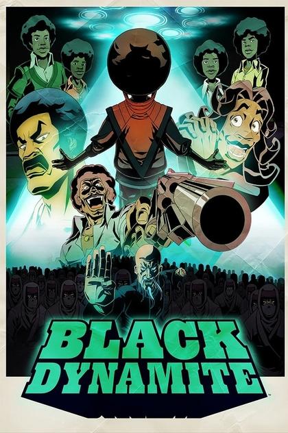 Black Dynamite   2012