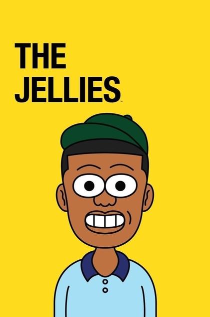 The Jellies | 2017