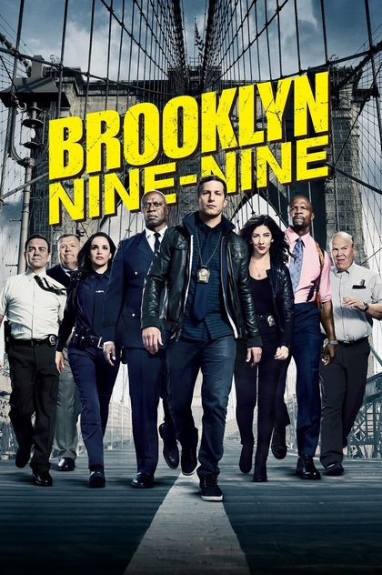 Brooklyn Nine-Nine | 2013