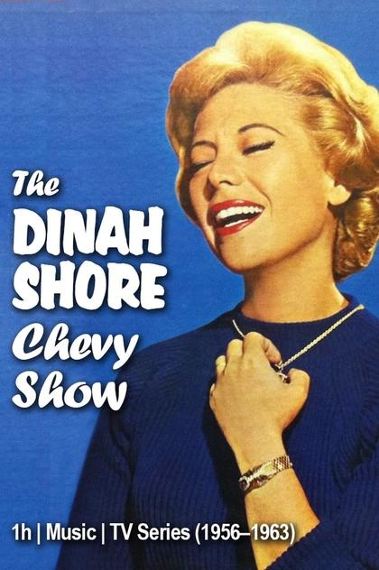 The Dinah Shore Chevy Show | 1956