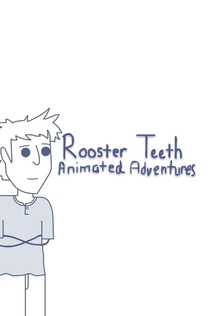 Rooster Teeth Animated Adventures | 2011