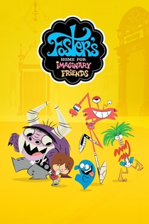 Foster's Home for Imaginary Friends |