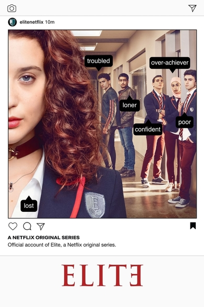 TV Shows recommended by Эвилит