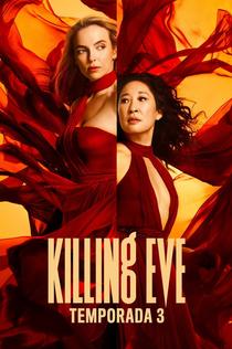 Killing Eve   2018