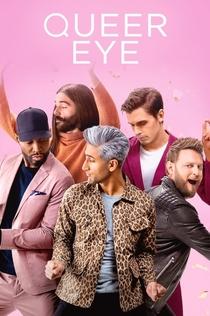 Queer Eye   2018