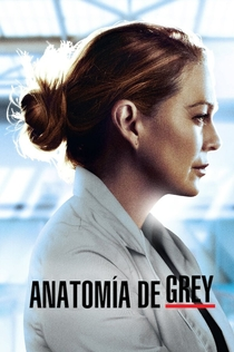 Anatomía Según Grey   2005