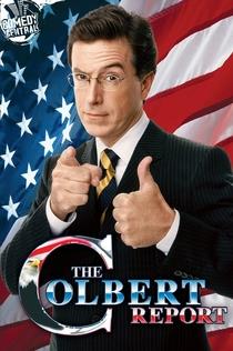 The Colbert Report   2005