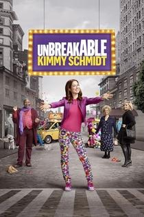 Unbreakable Kimmy Schmidt | 2015