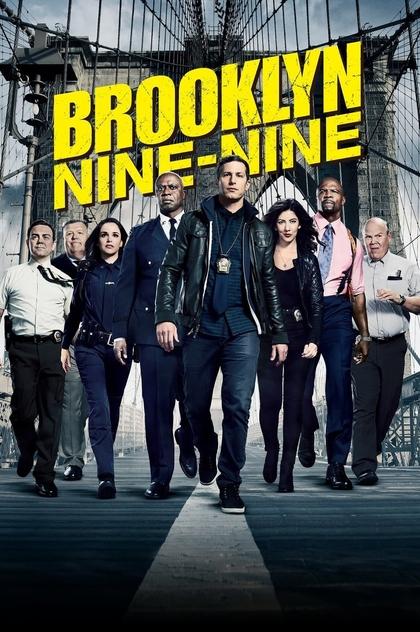Бруклин 9-9   2013