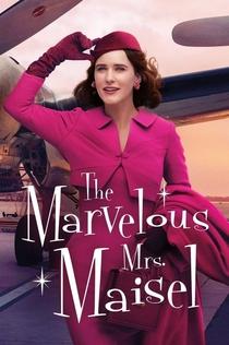 The Marvelous Mrs. Maisel | 2017