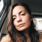 Алиса Дашевская