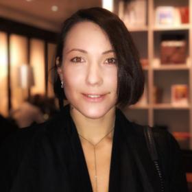 Marina Vovk
