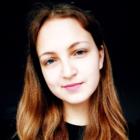 Анжела Комарова