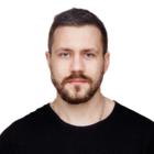 Maksym Borysov