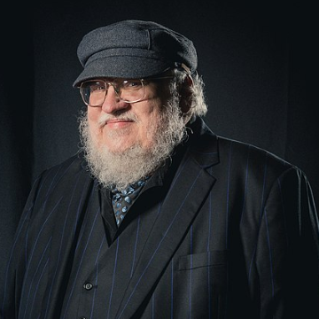 Favourite Tv Shows Recommended By George Rr Martin Full List