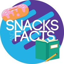 Snacks and Facts with Caitlin Hill