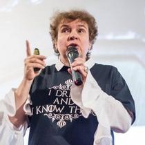 Tamara Eidelman
